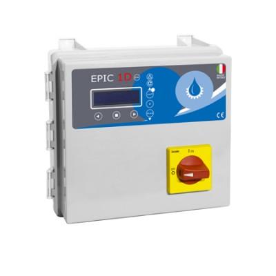 Пульт управления с защитой от сухого хода Atlantic EPIC 1-230D